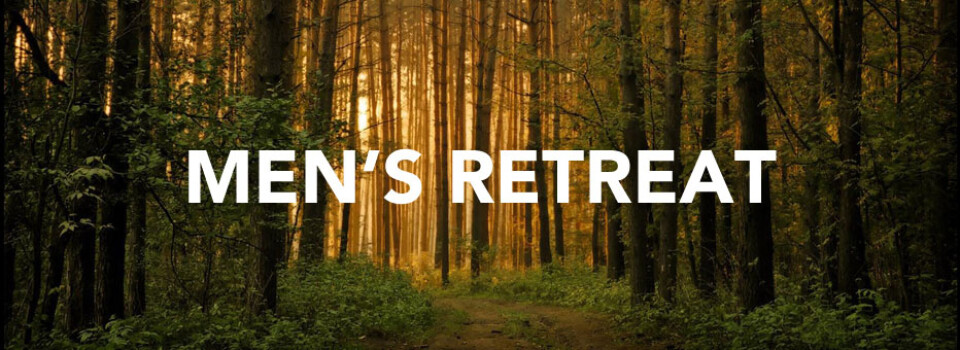 2015 Men's Retreat